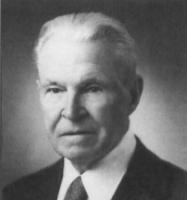 Horace Isbell