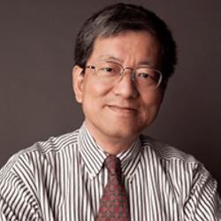 Professor Hung-Wen (Ben) Liu